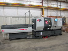 2011 Haas DS-30Y