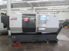 2013 Haas ST-30 3193