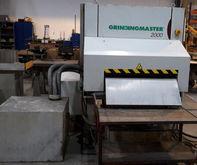 1999 Grindingmaster 2000 GR-230