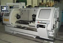 2007 Microcut Challenger BNC 18