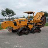 2010 VERMEER RTX1250