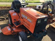 Used Used Kubota Lawn Tractors For Sale Kubota And More