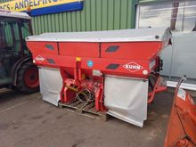 2005 Kuhn AXERA M QM Fertiliser