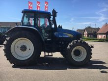 2005 New Holland TM 190 Farm Tr
