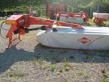 2015 Kuhn GMD 3110 Mower