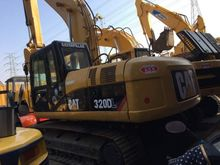 2006 Caterpillar 320DL Shanghai