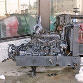 · motore industriale