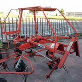 Used Fella TS 390 RD