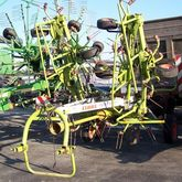 Used Claas Volto 870