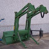 2010 Fendt 4x80 Cargo