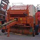 Used Gallignani 9300