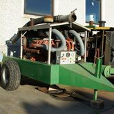 Used Deutz Fahr 8 ci