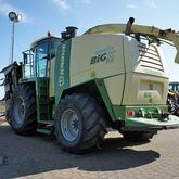 Used Krone BIG-X 850