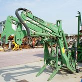 Used Fendt SX in Pia