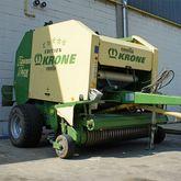 Used 2012 Krone RP 1