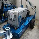 Used Casella 100 HP