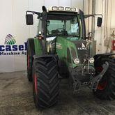 2010 Fendt 412 FARMER