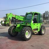 2001 Merlo 28.9 PANORAMIC EVT