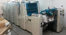Used 2003 Polly Pres