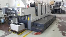 2004 Komori LITHRONE L-428 1229