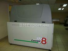 2009 Fujifilm CTP Luxel V8 1229