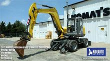 2013 WACKER NEUSON 9503