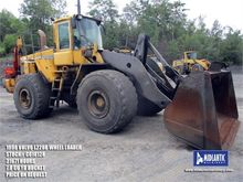 Used 1998 VOLVO L220