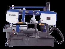 New Speeder FHBS-460