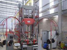 corimpex Automatic Beam Welding