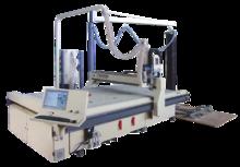 New CNest 4100 CNC R