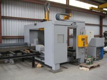 FICEP CNC ROBOTIC Coping Machin