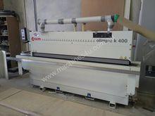 SCM OLIMPIC K 400 EDGE BANDER