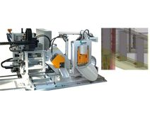 FICEP CNC LINE FOR ANGLE & FLAT