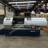 ACRA Ajax  1.5 mtr FEL1760 cnc