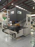 Used FICEP CNC Plate