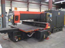 Amada Laser Cutter S1315