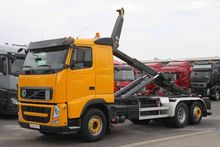 Used Volvo FH 420 6X