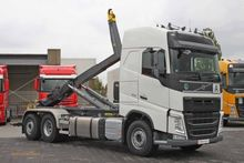 Used Volvo FH 460 6X
