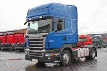 Used Scania R 400 EU