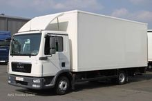 Used MAN 8.180 TGL E