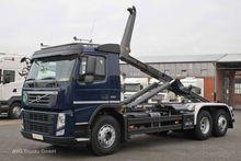 Volvo FM 330 6X2*4 EURO 5 tippe