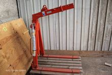 Used Andere KM 401 c