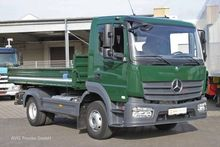 Mercedes-Benz 924 K EURO 6 tipp