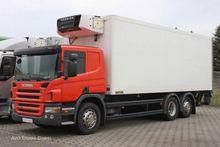 Scania P 400 6X2 4 EURO 5 deep-