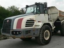 Used 2008 Terex TA30