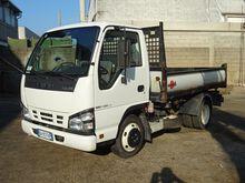 Used 2007 Isuzu NKR