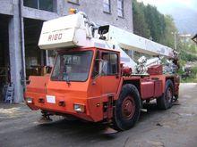 1990 RIGO RTT 400
