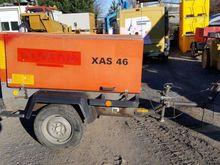 2001 Atlas Copco XAS 46