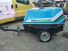 Used 1991 MACO MS 21