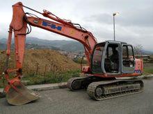 Used 2001 Fiat Hitac
